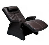Human Touch PC-085 Electric Recline Transitional The Perfect Chair Zero Gravity Recliner