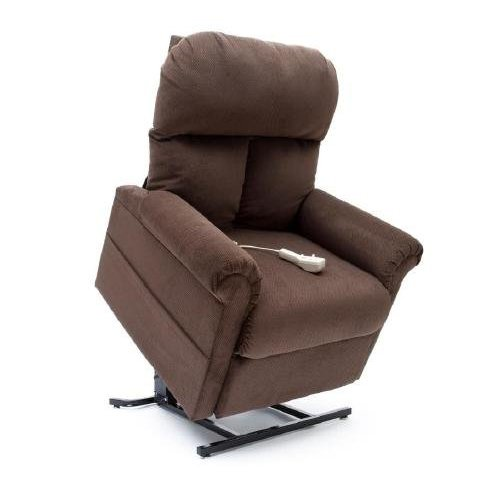 Easy Comfort Lc 100 Infinite Position Lift Chair Recliner