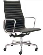 Eames Executive Aluminum Group Chair by Herman Miller