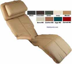 Beau Replacement Perfect Chair Pad Sets   Pads U0026 Arm Caps. (PC 6, PC 9, PC 095  Perfect Chairs)