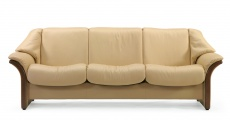 Stressless Eldorado Low Back Sofa, LoveSeat, Chair and Sectional by Ekornes