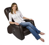 iJoy 2310 Massage Chair Recliner by Human Touch