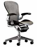 Herman Miller Aeron Home Office Ergonomic chair Parts, Accessories and Service