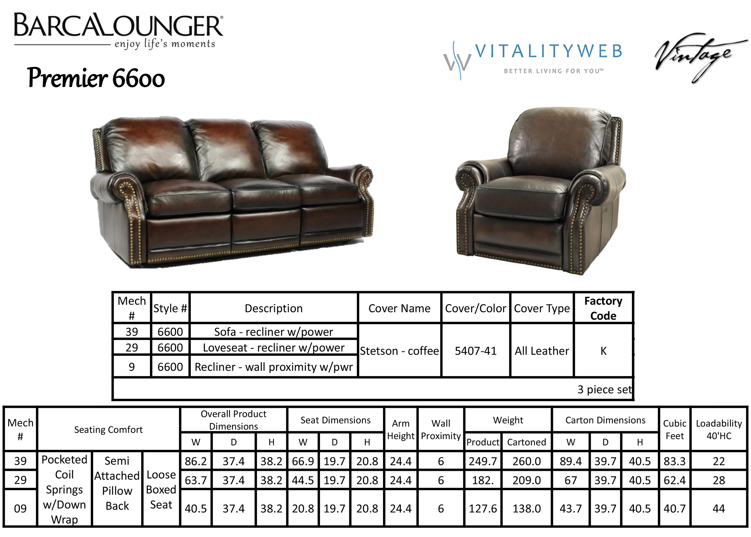 Leather Sofa Dimensions Centerfieldbarcom